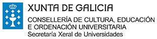 Xunta. Conselleria C Educ y Ord Univ