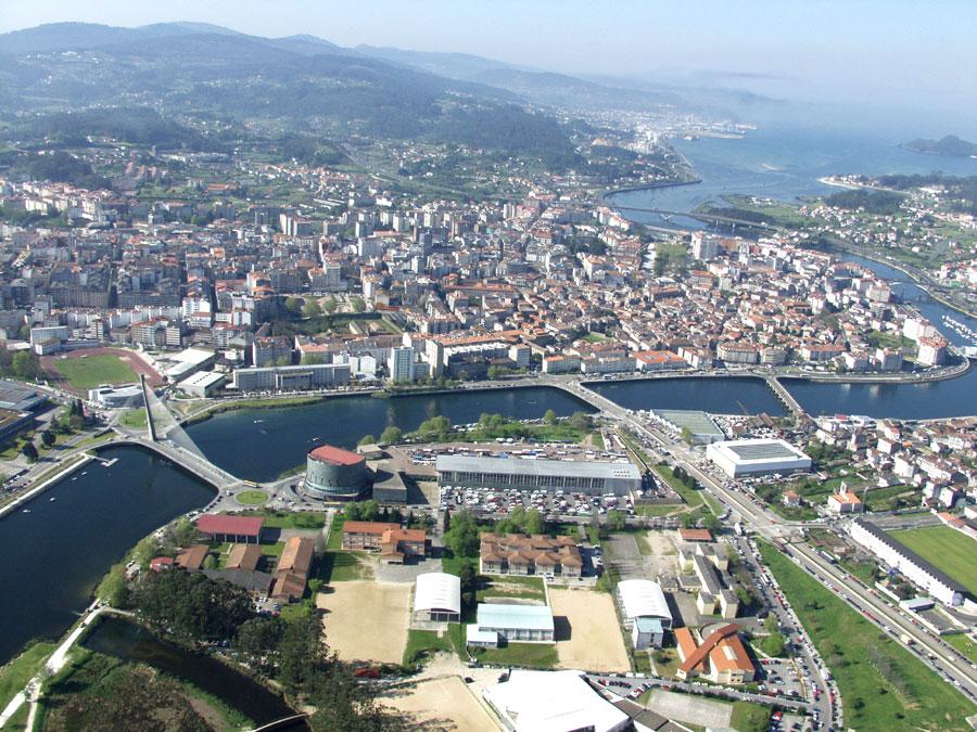Jeu 2:trouver l'image qu'on vous demande - Page 10 Panoramica_Pontevedra
